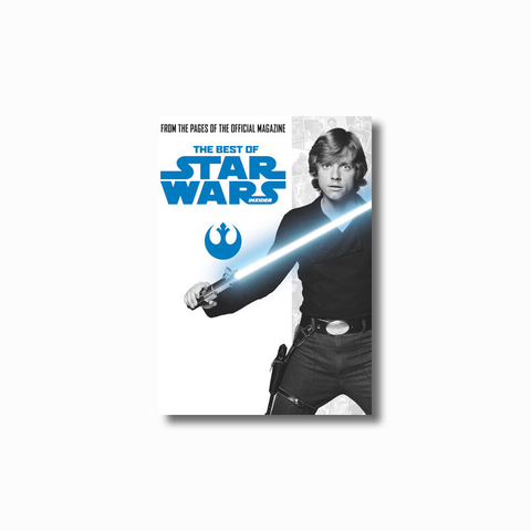 The Best of Star Wars Insider: Volume 1