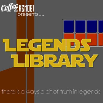 Legends Library Box Bimonthly