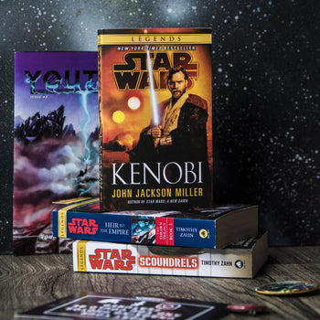 March Legends Box - Kenobi