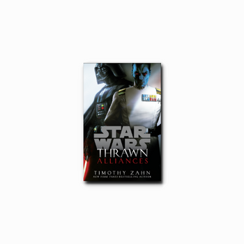 Thrawn: Alliances (Canon Hardcover)