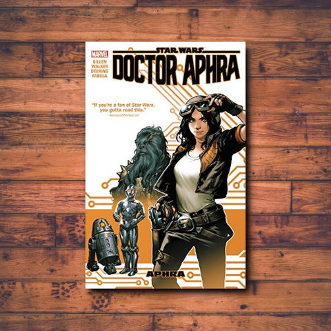 Doctor Aphra Monthly