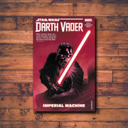 Lord of the Sith Graphic Novel Series Monthly