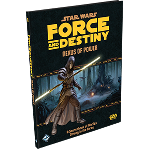 Nexus of Power | Force Worlds Sourcebook