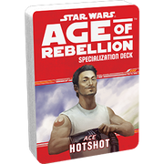 Ace | Hotshot Specialization Deck