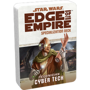 Technician | Cyber Tech Specialization Deck