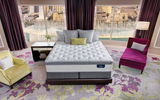 Bellagio at Home™ by Serta® Grande Notte II Super Pillow Top Plush Mattress - 10 Year Warranty