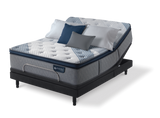 Serta® iComfort Hybrid® Blue Fusion™ 1000 Luxury Firm Pillowtop Mattress - 10 Year Warranty - 120 Night Comfort Guarantee