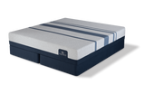 Serta® iComfort® Blue™ 500 Plush Mattress - 10 Year Warranty - 120 Night Guarantee