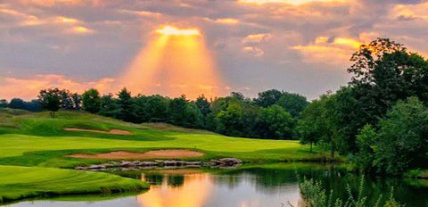 Annbriar Golf Course: Waterloo, Illinois