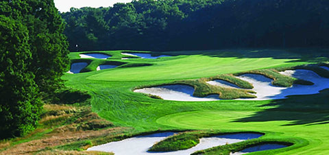 Bethpage Black: Long Island, New York