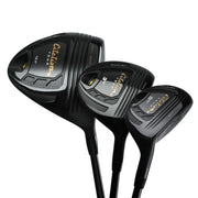 Powerbilt Golf Citation Tour Men's RH 15 Piece Package - Powerbilt