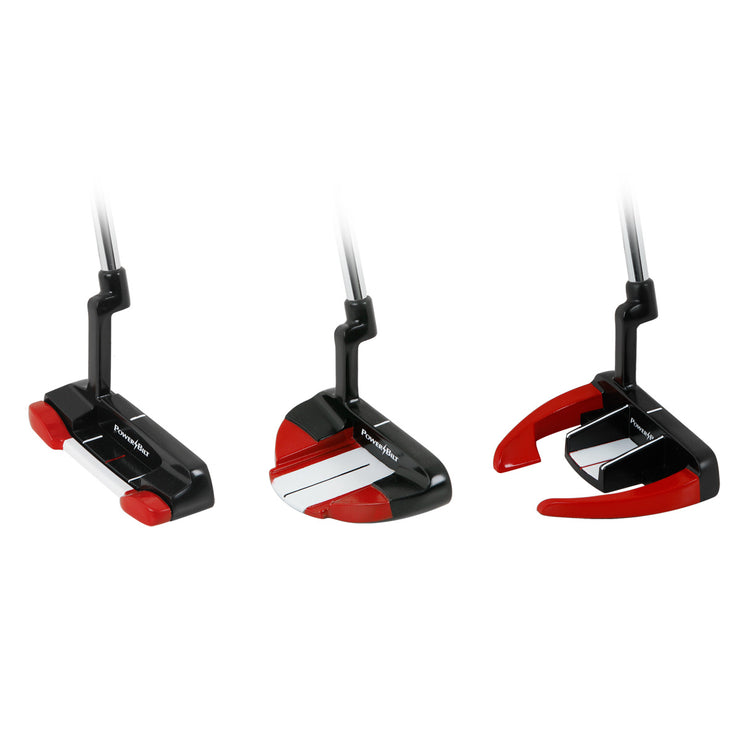 Men's RS-X Putter Pack - Powerbilt
