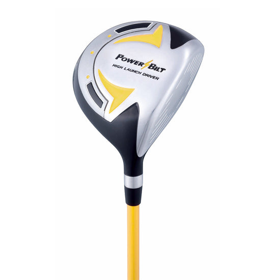 Junior's Driver - Yellow Series (Ages 0-3) - Powerbilt