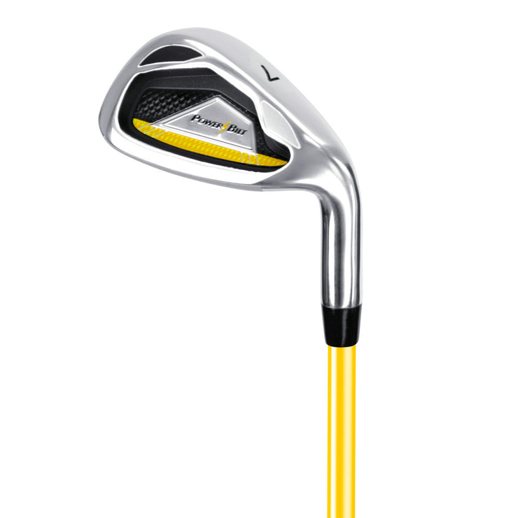 Junior's 7-Iron - Yellow Series (Ages 0-3) - Powerbilt