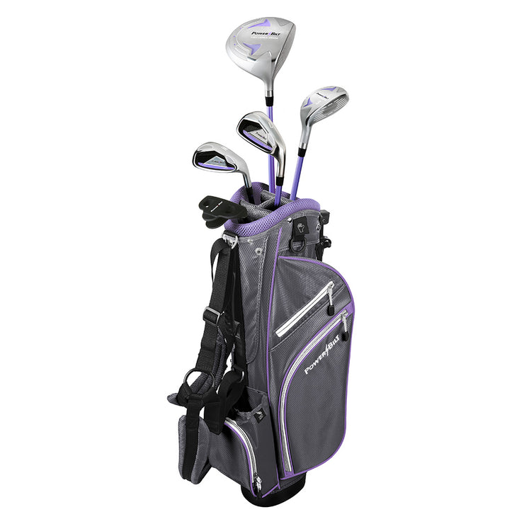 Junior's Lavender Series Set (Ages 9-12) - Powerbilt