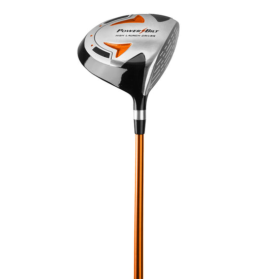 Junior's Driver - Orange Series (Ages 3-5) - Powerbilt