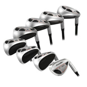 Men's EX-550 Hybrid Iron Set - Powerbilt