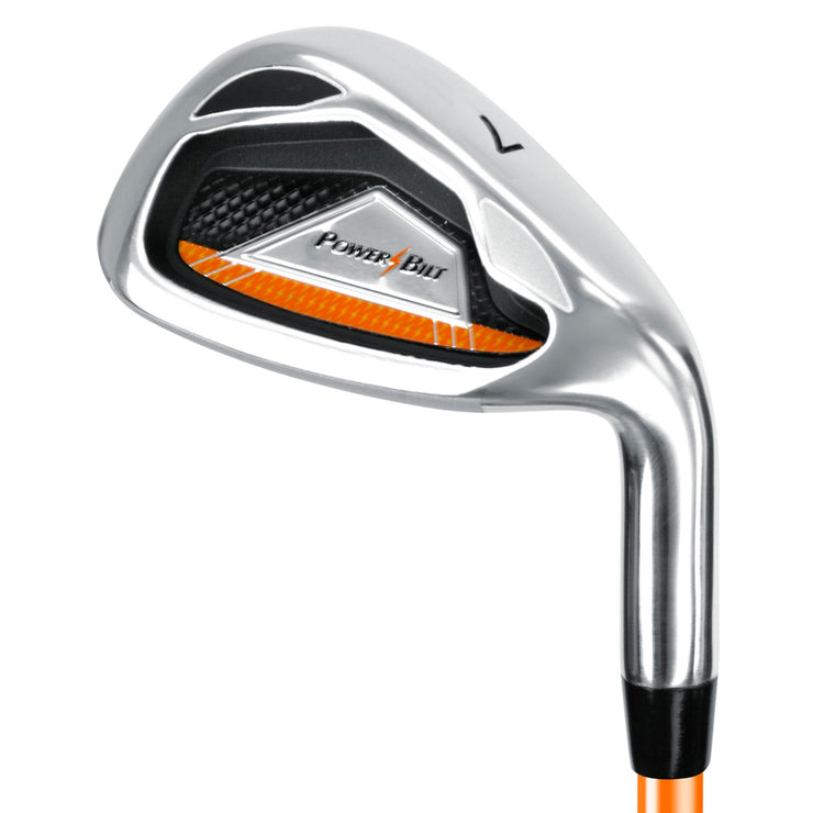 Junior's 7-Iron - Orange Series (Ages 3-5) - Powerbilt