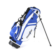 Junior's Stand Golf Bag - Blue - Powerbilt