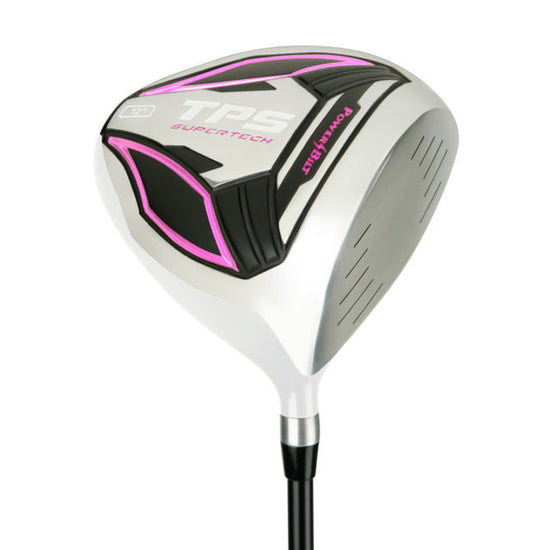 Women's TPS Supertech Golf Driver