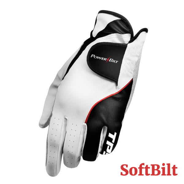 Men's TPS Cabretta Tour Golf Gloves - Powerbilt
