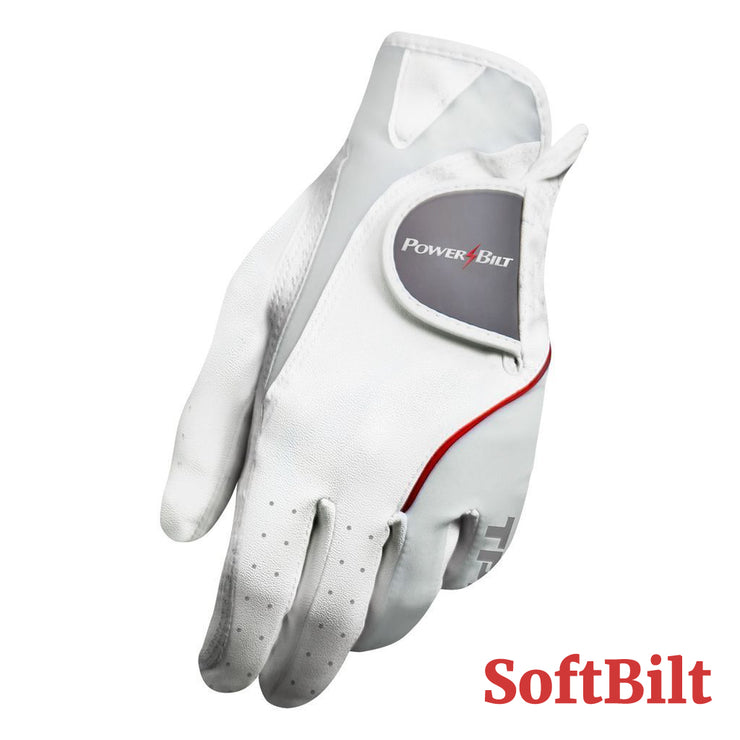 Women's TPS Cabretta Tour Golf Gloves - Powerbilt