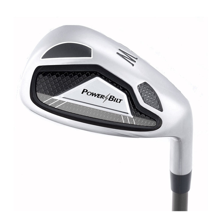 Junior's Wedge - Silver Series (Ages 9-12) - Powerbilt