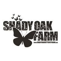 Shady Oak Butterfly Farm