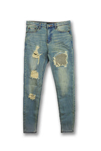 Hudson Denim - Vintage Blue