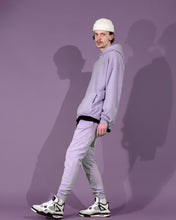 Load image into Gallery viewer, NSD Hoodie - Vintage Wisteria