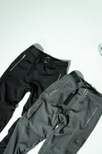 Nomad Pants - Shark Grey