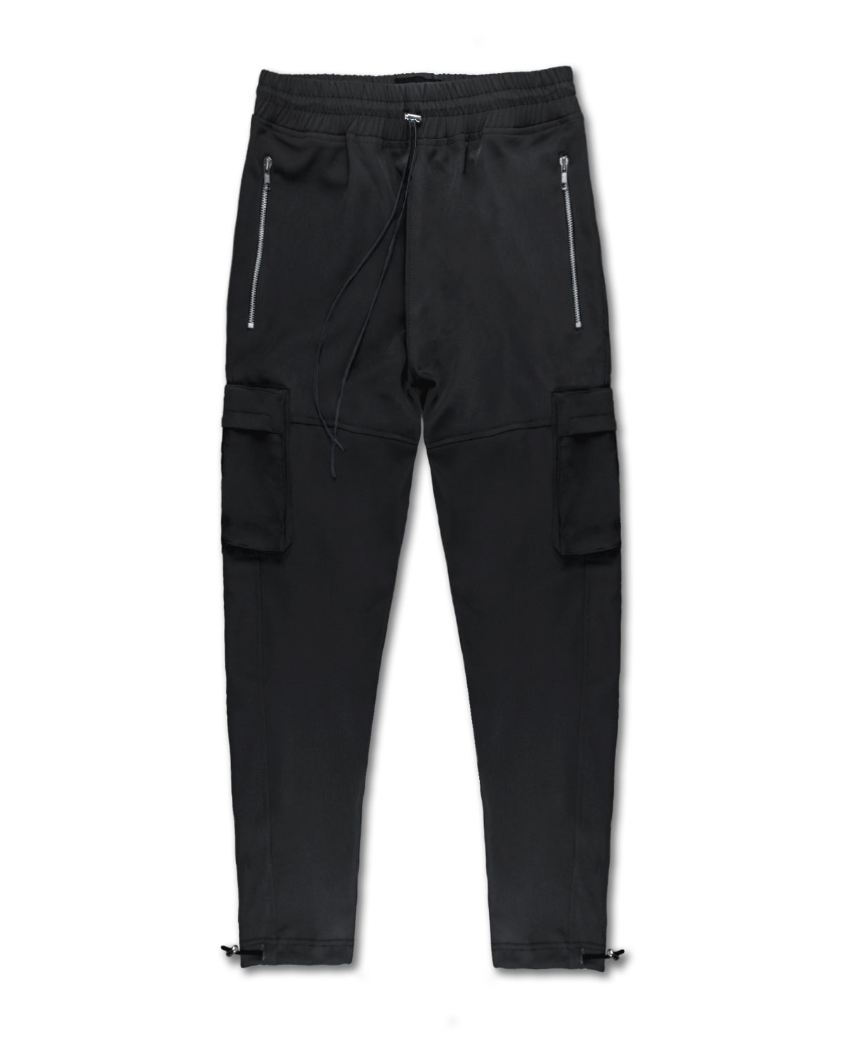 Nomad Puller Pants - Black