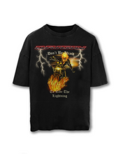 Load image into Gallery viewer, Ride the Lightning - T-shirt