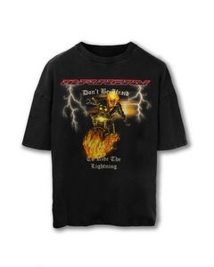 Ride the Lightning - T-shirt
