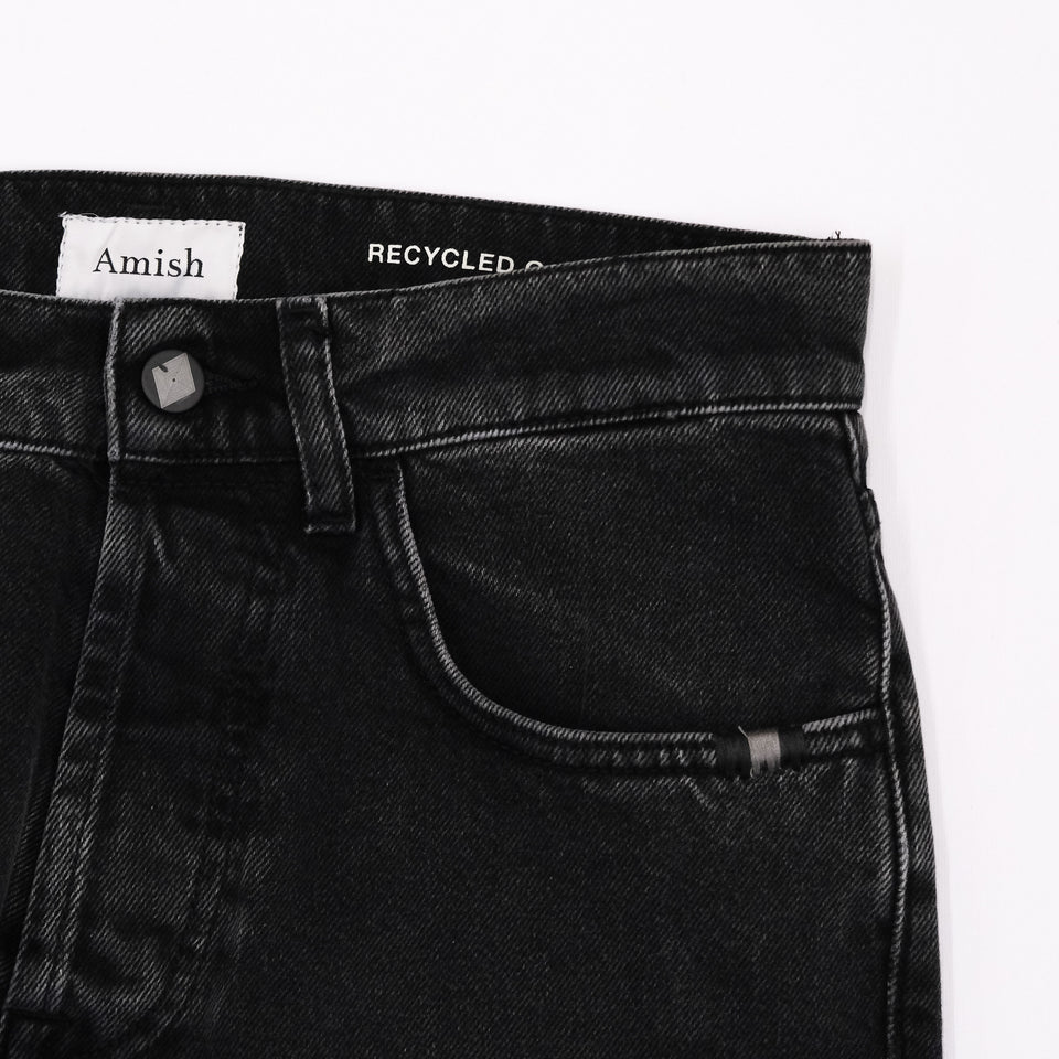 Amish David Columbus Iper Bleached