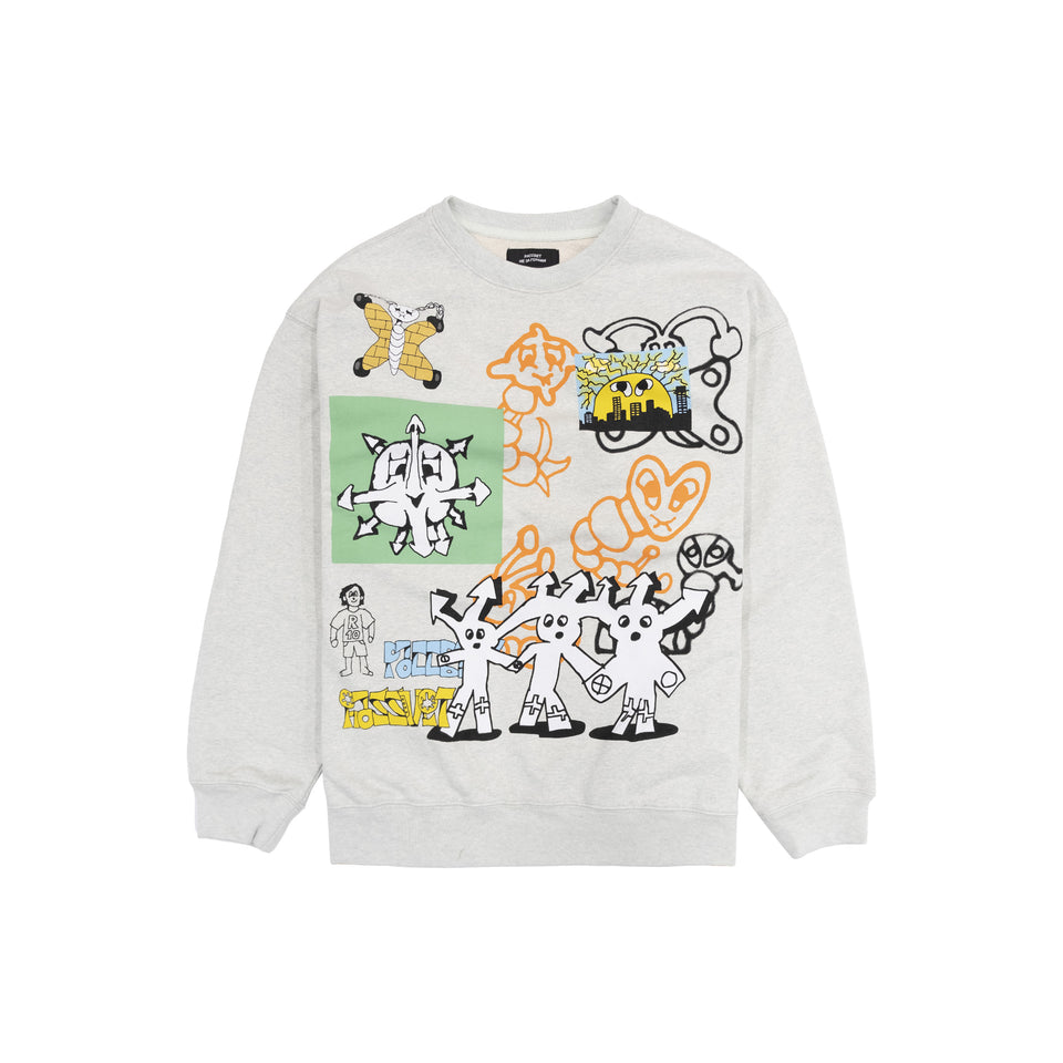 Carhartt Sweat Crewneck