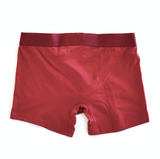 Boxer Brief - burgundy red [4501TB]