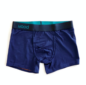 Boxer Brief - deep space blue [4501TB]