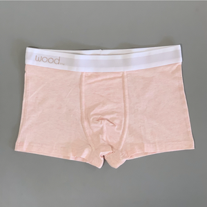 Trunk Brief -pink [3001 H]