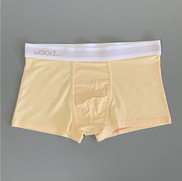 Trunk Brief -yellow [3001 H]
