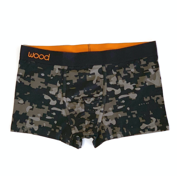 Trunk Brief -digital camo [3001 T]