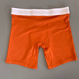Biker Brief - Orange [5001]