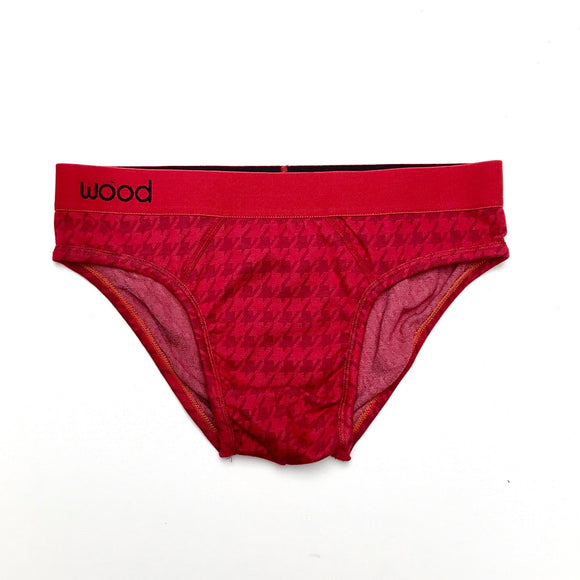 Hip Brief - Red Hound