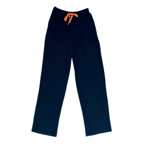 LUXE Lounge Pants - Midnight Blue(紺)