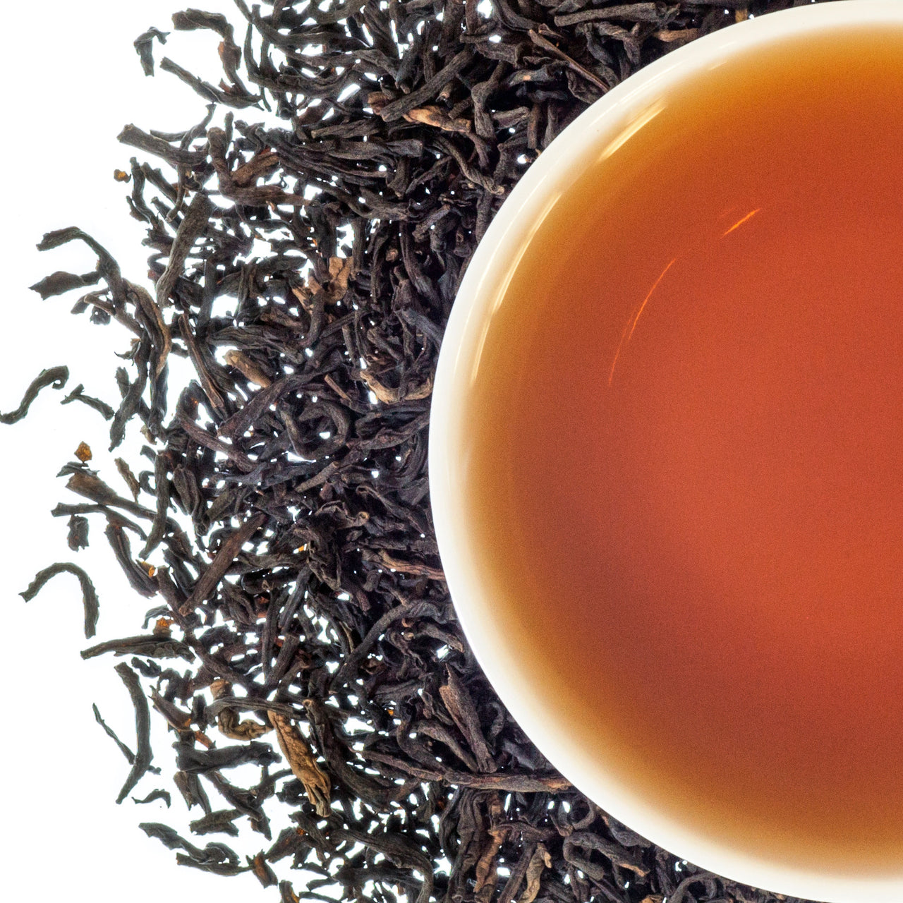 Earl Grey Decaf - Black Tea