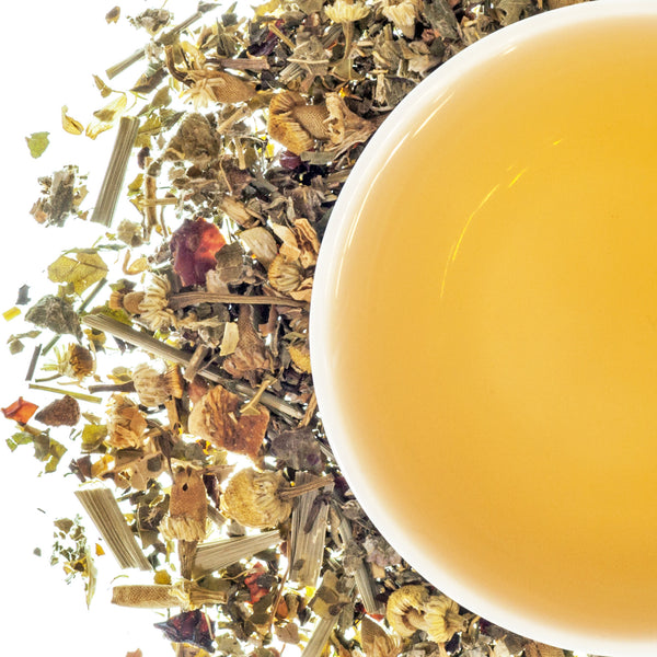Evening in Missoula - Herbal Tea
