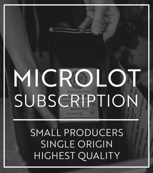 Microlot Subscription