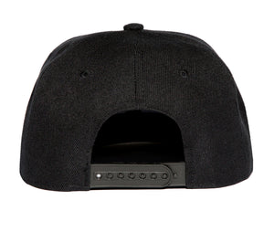 TREAT YOURSELF SNAPBACK