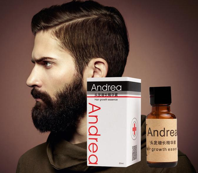 Awesome Organic Hair Growth Essence For Men And Women And Beard Oil Growth   BUY 1  GET 1 FREE