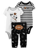 Conjunto Football  Carter's